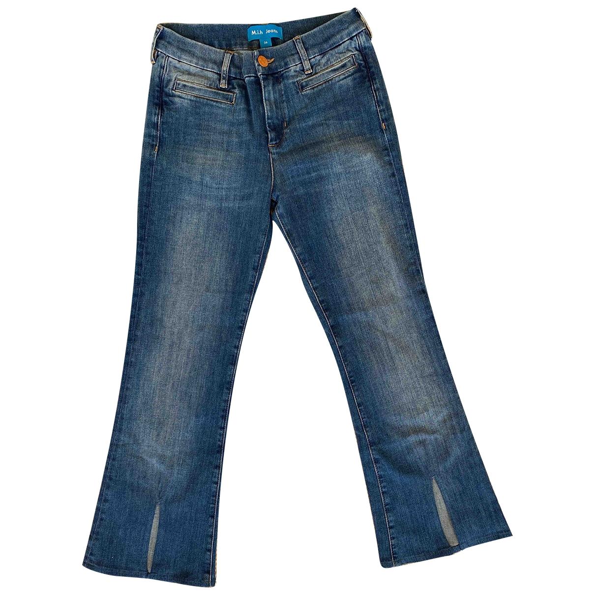 Vaquero bootcut Mih Jeans
