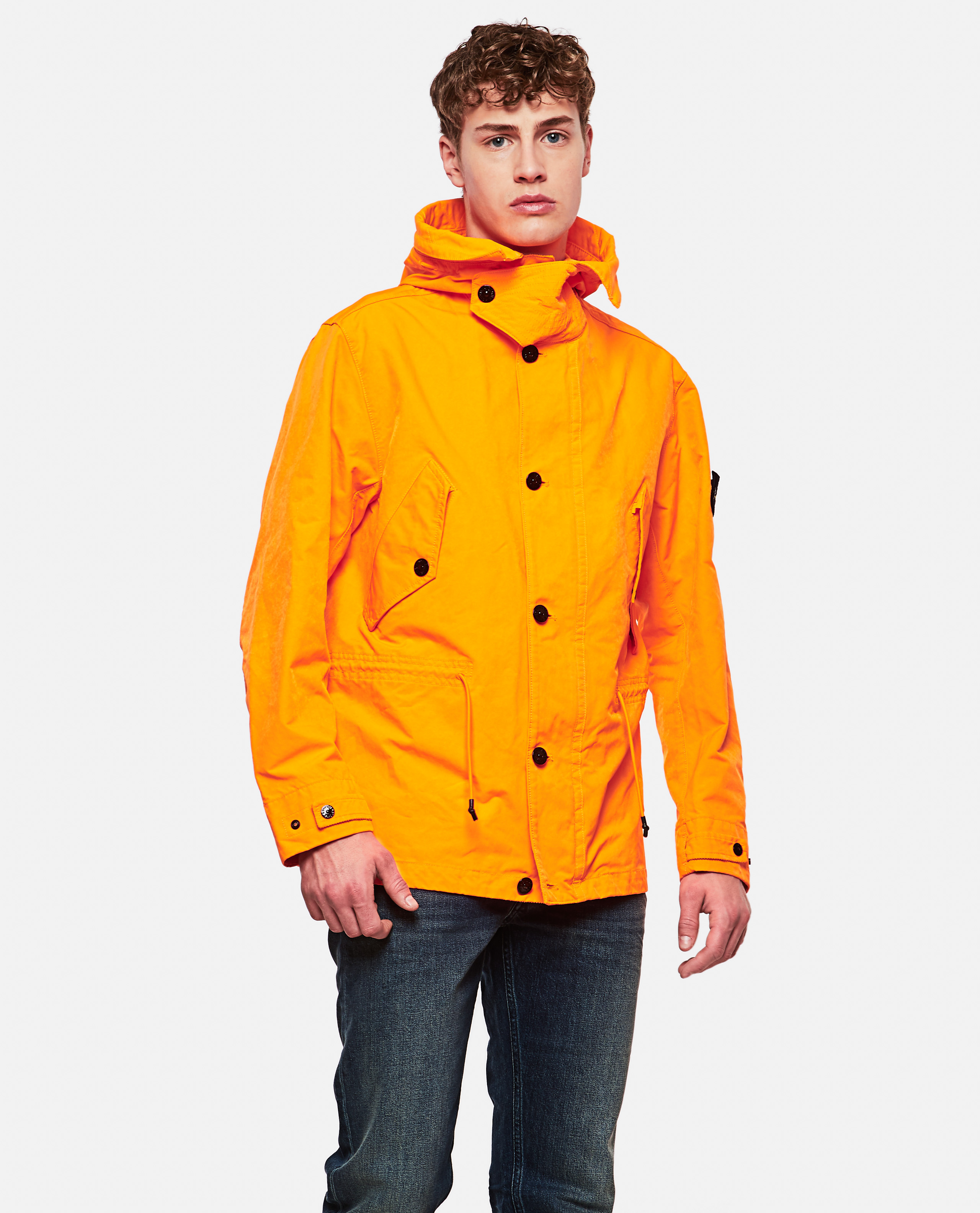 David Waterproof Jacket