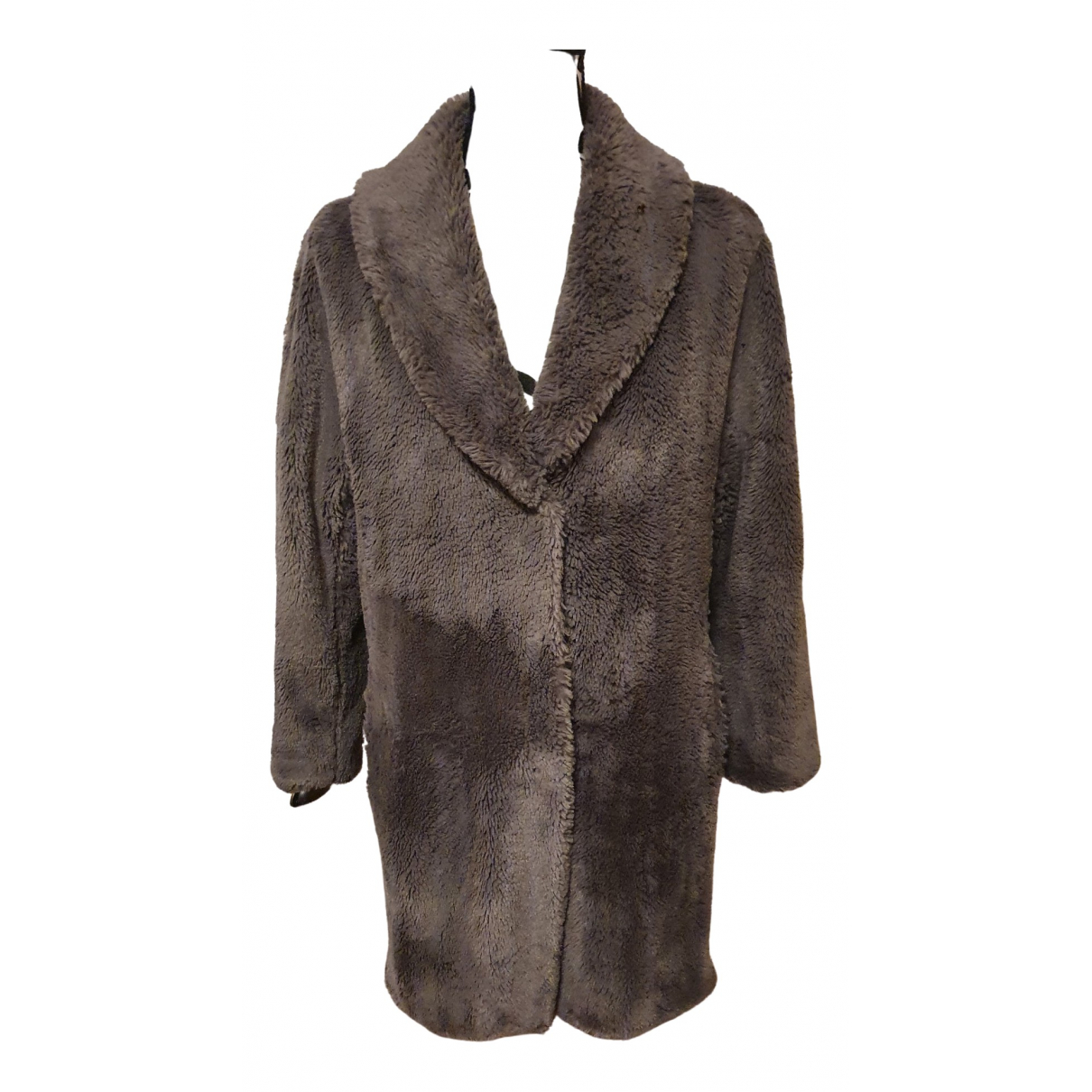 Marc Cain \N Grey coat for Women 34 FR