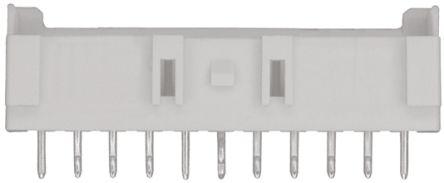 JST , XA, 11 Way, 1 Row, Straight PCB Header (10)