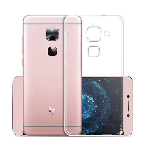 Soft Case TPU Back Cover Ultra-thin Transparent Protective Phone Shell For LeTV LeEco Le 2 / Le 2 Pro X620 / Le S3