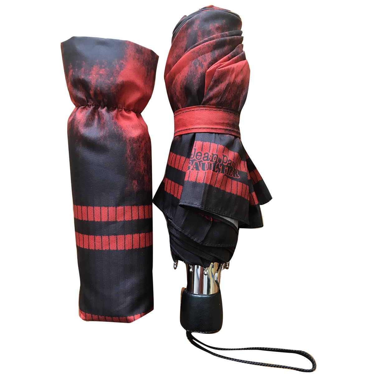 Jean Paul Gaultier - Objets & Deco   pour lifestyle - rouge