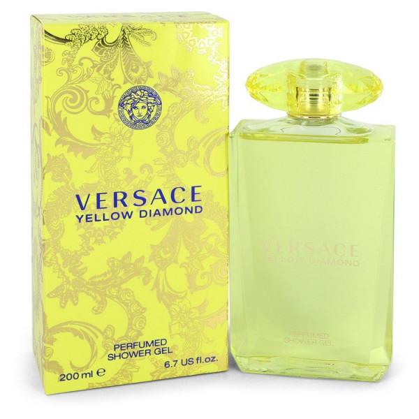 Yellow Diamond - Versace Gel de ducha 200 ml
