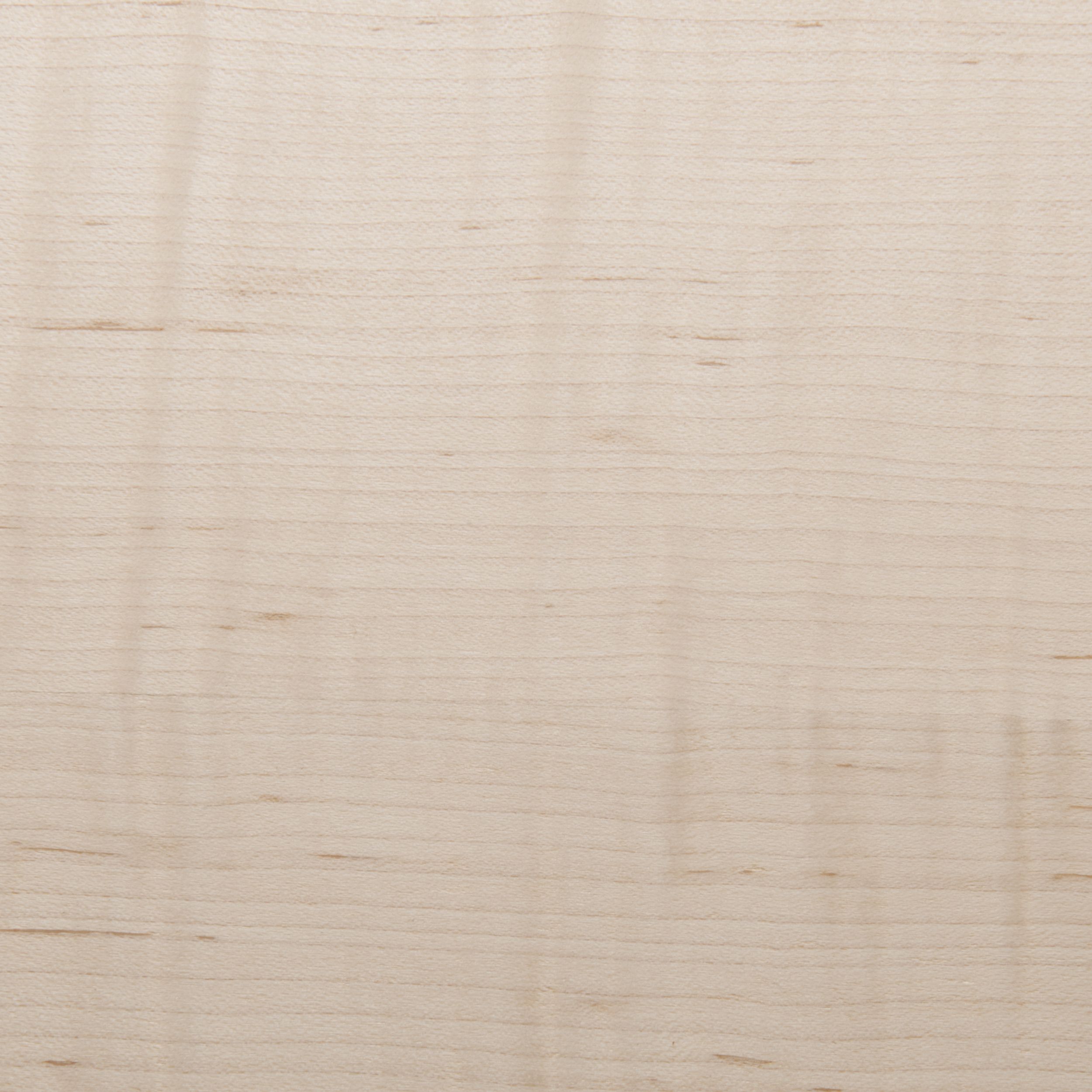 Figured Maple Veneer Sheet Quarter Cut 4' x 8' 2-Ply Wood on Wood