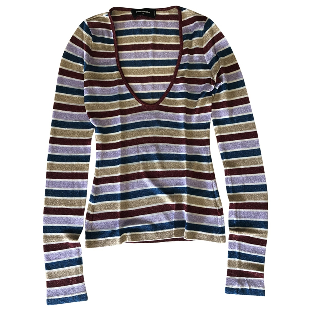 Dsquared2 \N Multicolour  top for Women XS International