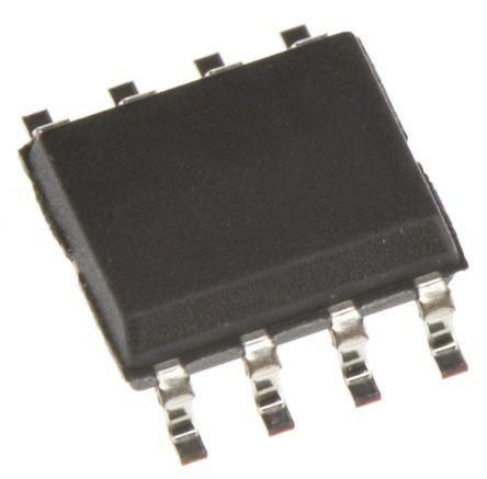 Maxim Integrated DS1722S+T&R, Digital Temperature Sensor -55 → +125 °C ±2°C Serial-3 Wire, SPI, 8-Pin SO (2500)