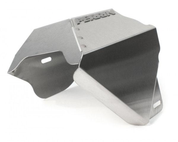 Perrin PSP-EXT-001 Performance Turbocharger Heat Shield Subaru WRX/STI 02-14