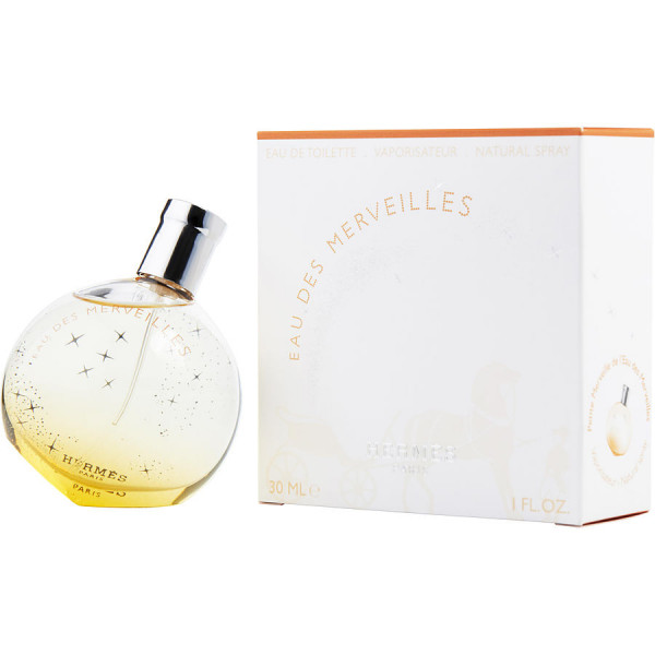 Hermès - Eau Des Merveilles : Eau de Toilette Spray 1 Oz / 30 ml