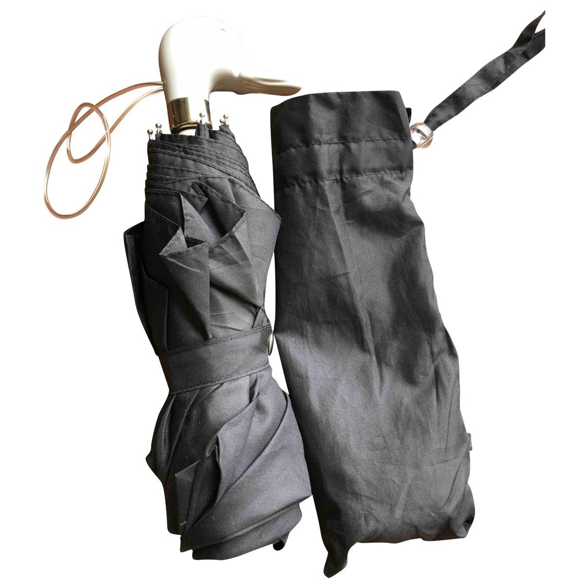 Furla \N Accessoires und Dekoration in  Schwarz Polyester