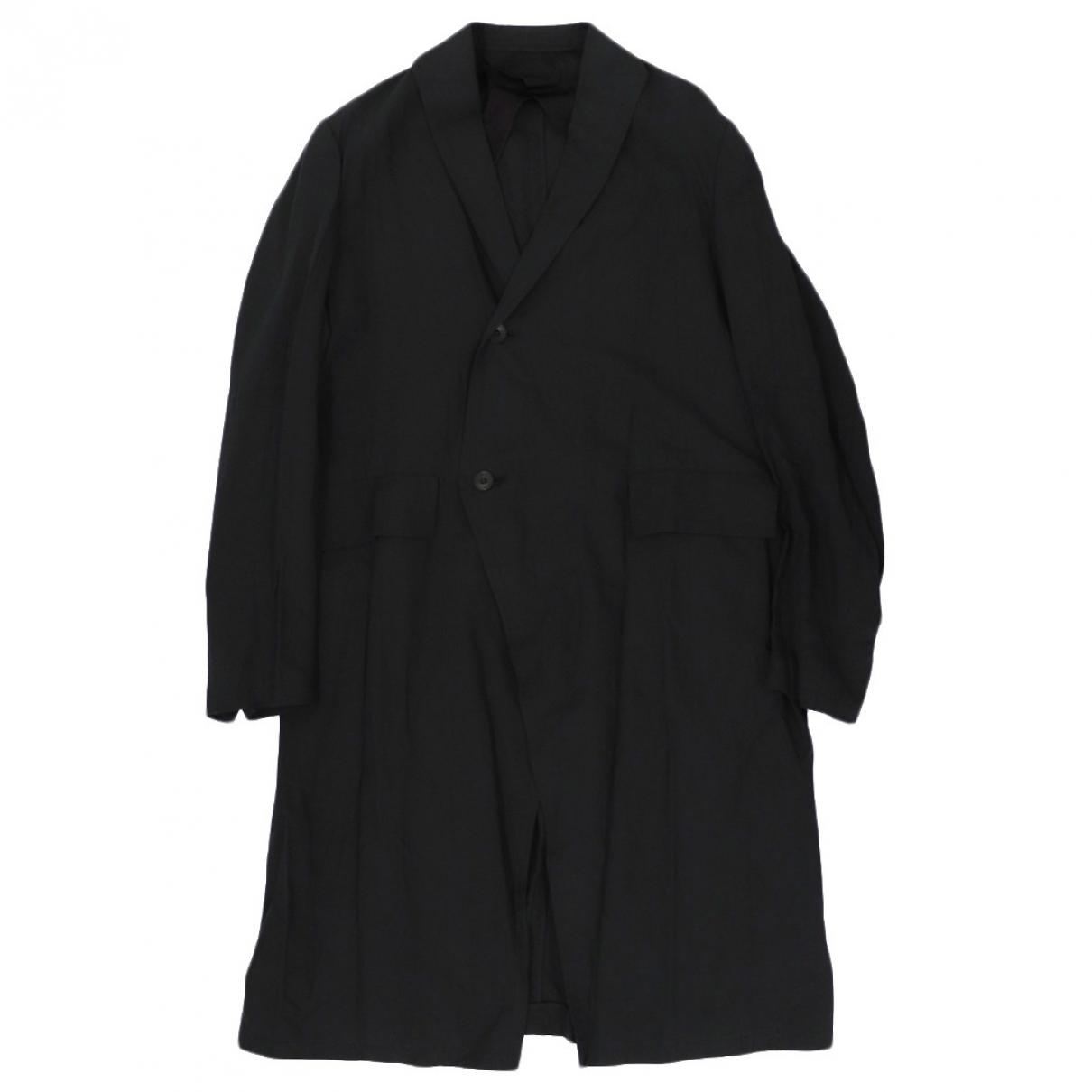Julius 7 - Manteau   pour homme - noir