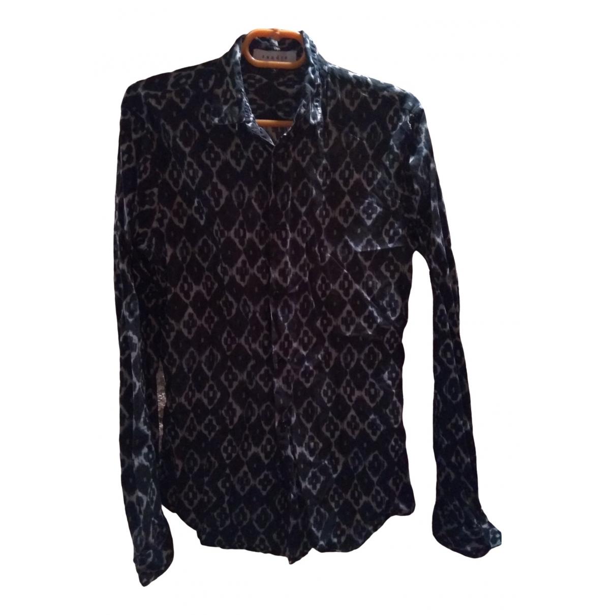 Camisas Sandro
