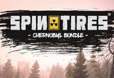 Spintires Chernobyl Bundle Steam CD Key