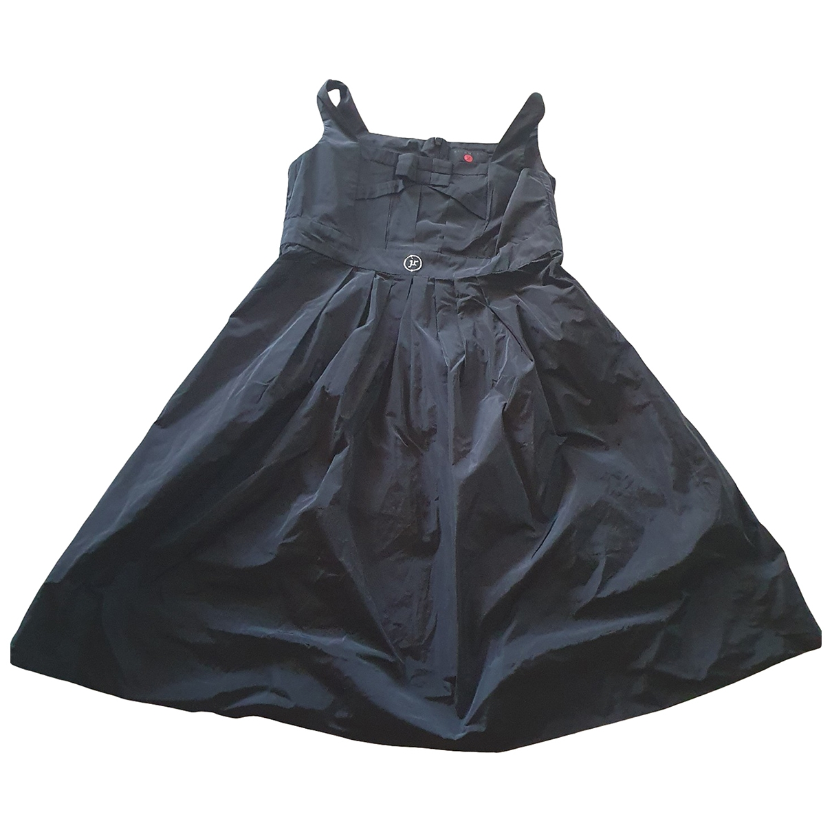 John Richmond - Robe    pour enfant - noir