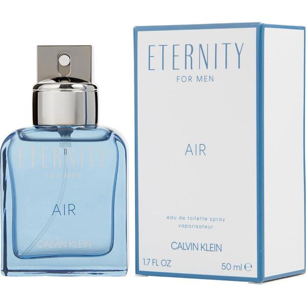 Eternity Air Pour Homme - Calvin Klein Eau de toilette en espray 50 ml