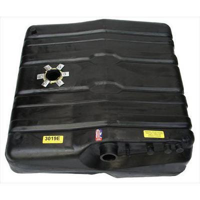 MTS Company High Density Polyethylene Fuel Tank - 3019E
