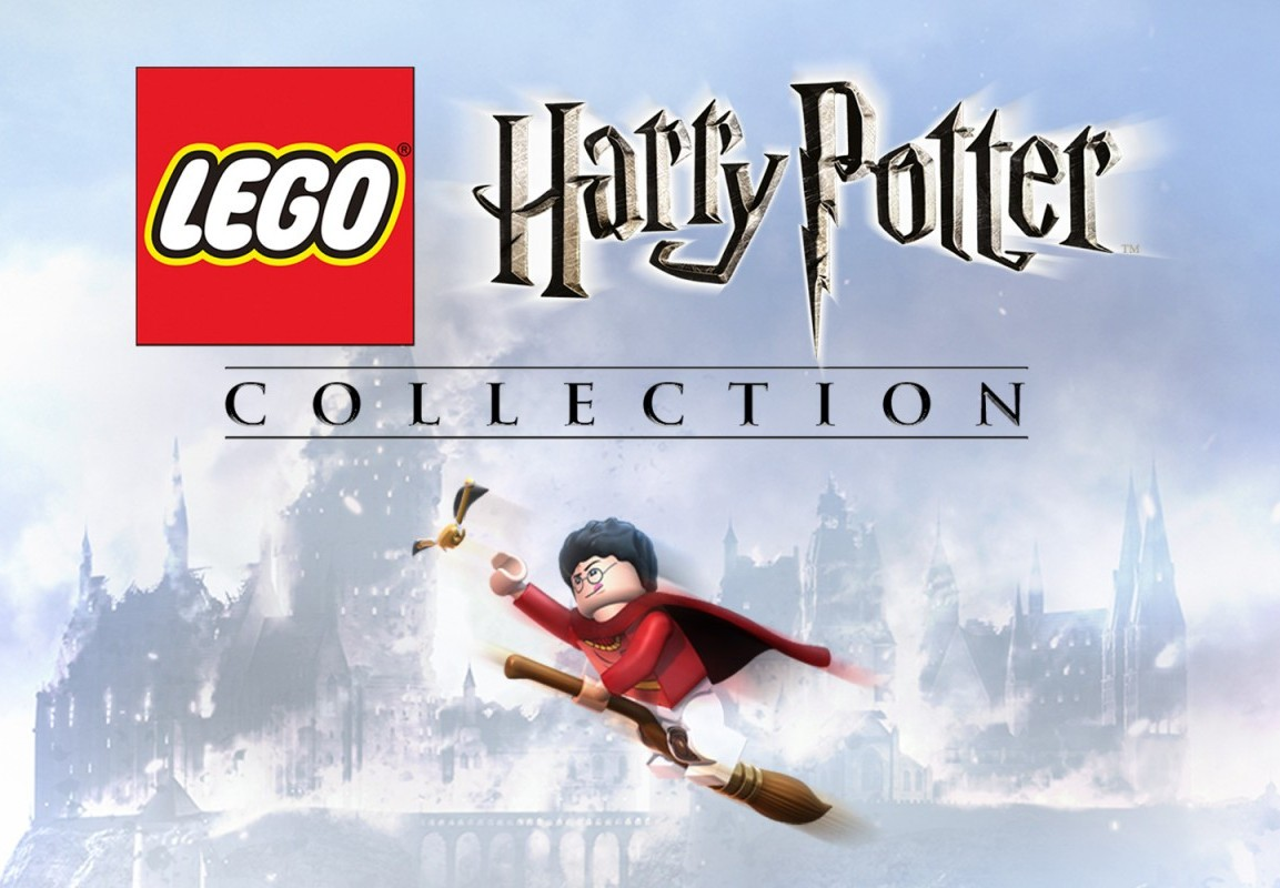 LEGO Harry Potter Collection Steam CD Key