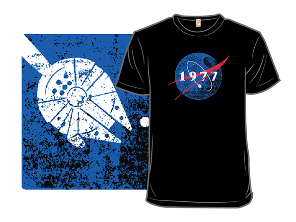 Space Force: Origins T Shirt