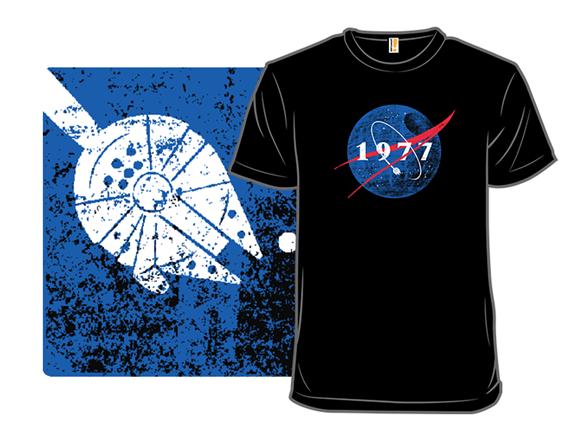 Space Force: Origins T Shirt