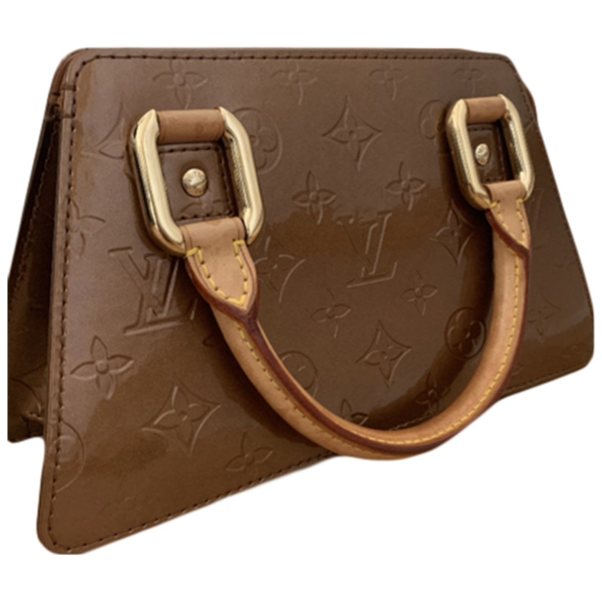 Bolso  Forsyth de Charol Louis Vuitton