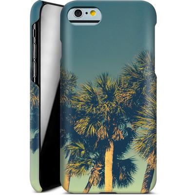 Apple iPhone 6 Smartphone Huelle - Sea Palms von Joy StClaire