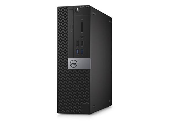 Dell Optiplex 5040 Intel Core I5 Sff Desktop