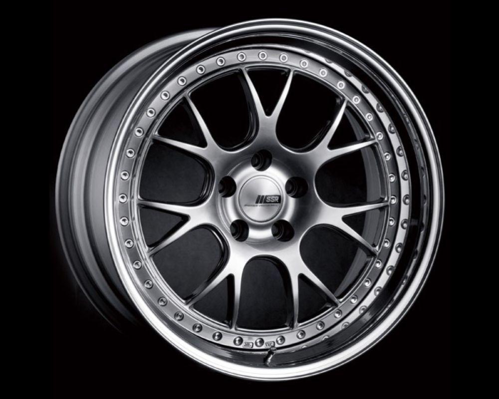 SSR Professor MS3 Wheel 19x12