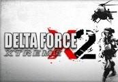 Delta Force: Xtreme 2 Steam CD Key
