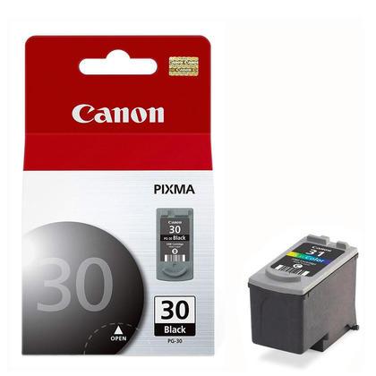 Canon PG30BK Black Ink Cartridge