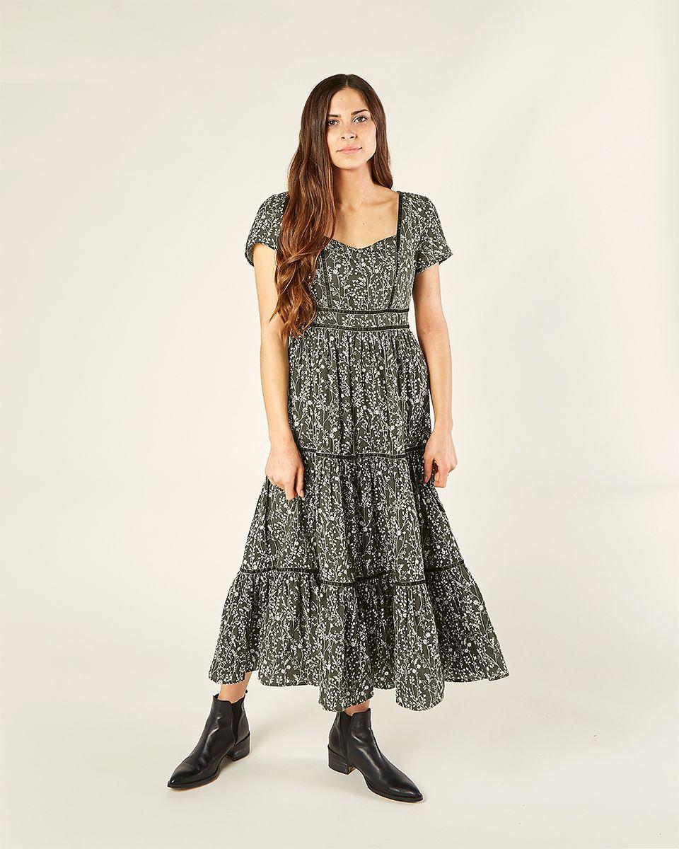 Womens Ada Dress