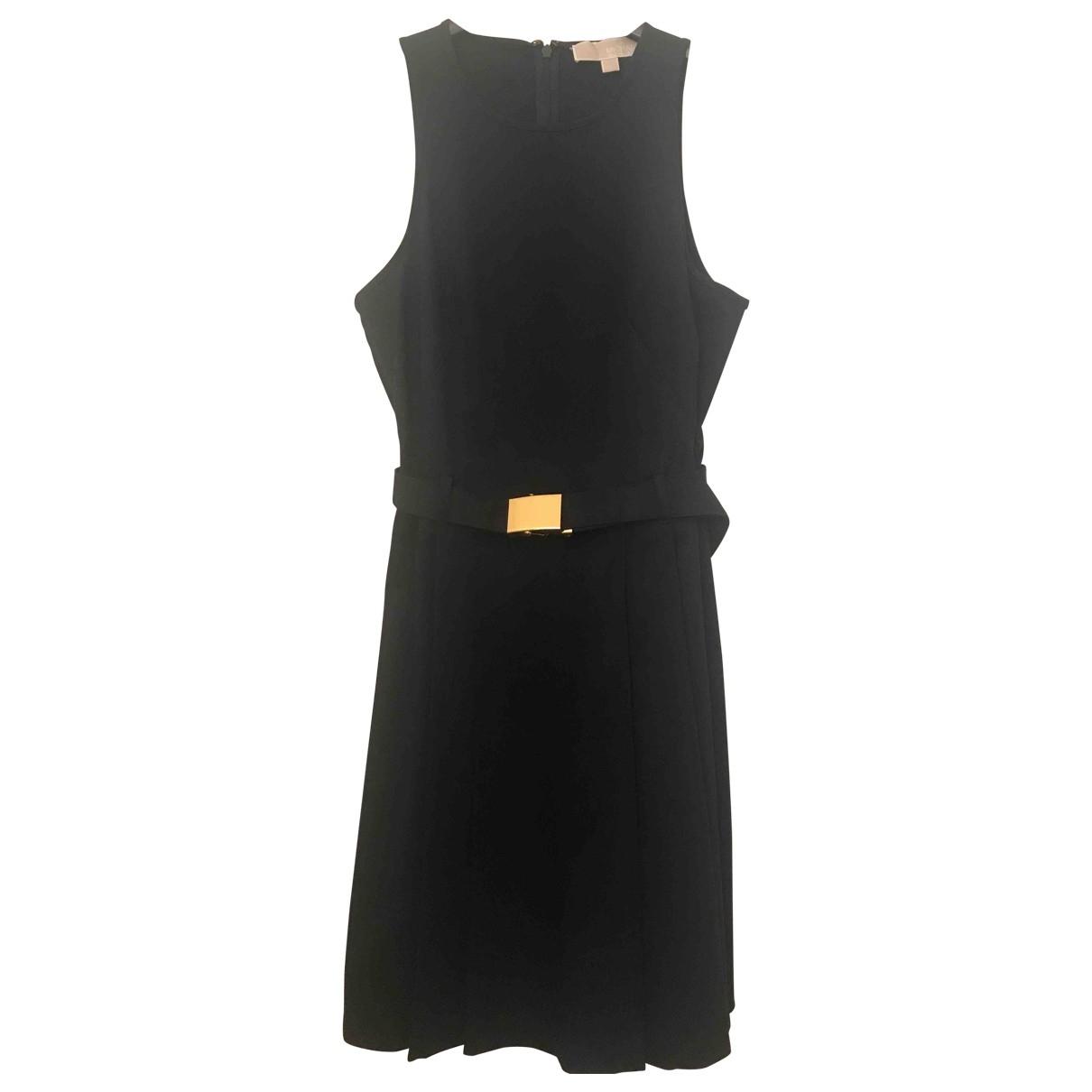 Michael Kors \N Blue Cotton dress for Women 2 US