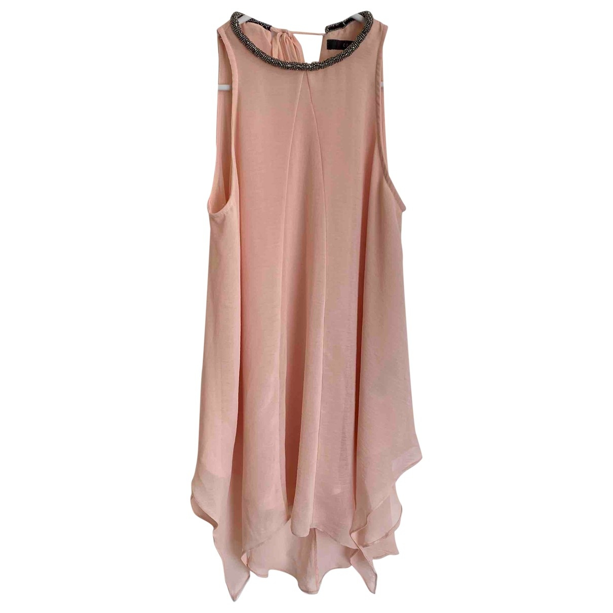 Coast \N Top in  Rosa Polyester