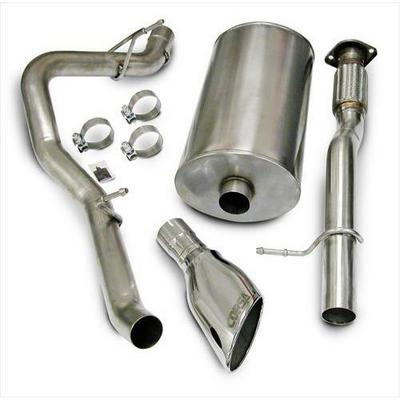 Corsa Sport Cat-Back Exhaust System - 14246