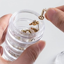 Multi-layer Jewelry Storage Box