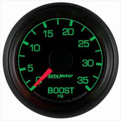 Auto Meter Ford Factory Match Mechanical Boost Gauge - 8404