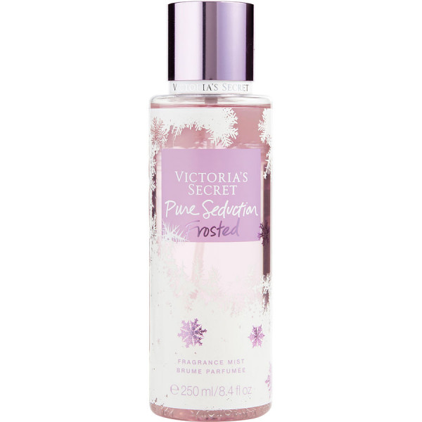 Victoria's Secret - Pure Seduction Frosted : Body Mist 8.5 Oz / 250 ml