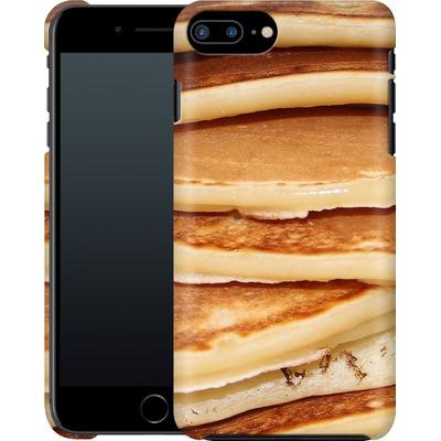 Apple iPhone 8 Plus Smartphone Huelle - Pancakes von caseable Designs