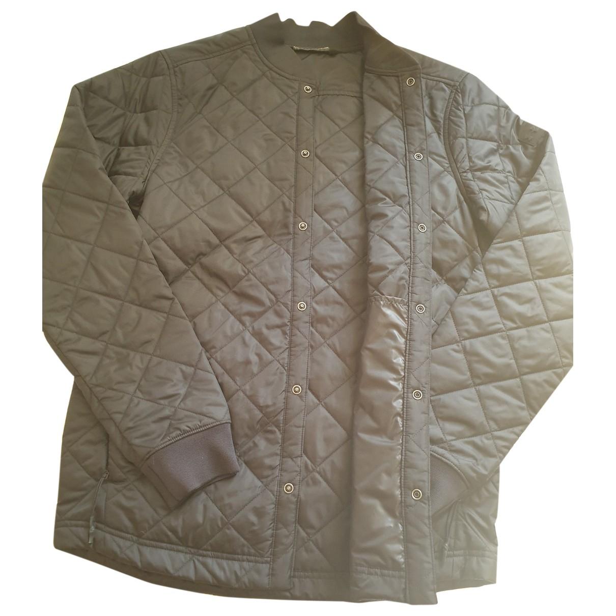 Under Armour \N Black jacket  for Men M International