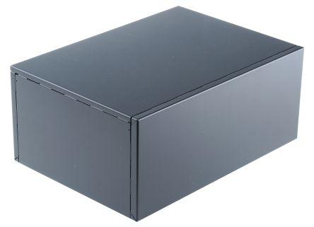 nVent – Schroff Interscale M 3U Server Cabinet 133 x 310 x 221mm, Grey