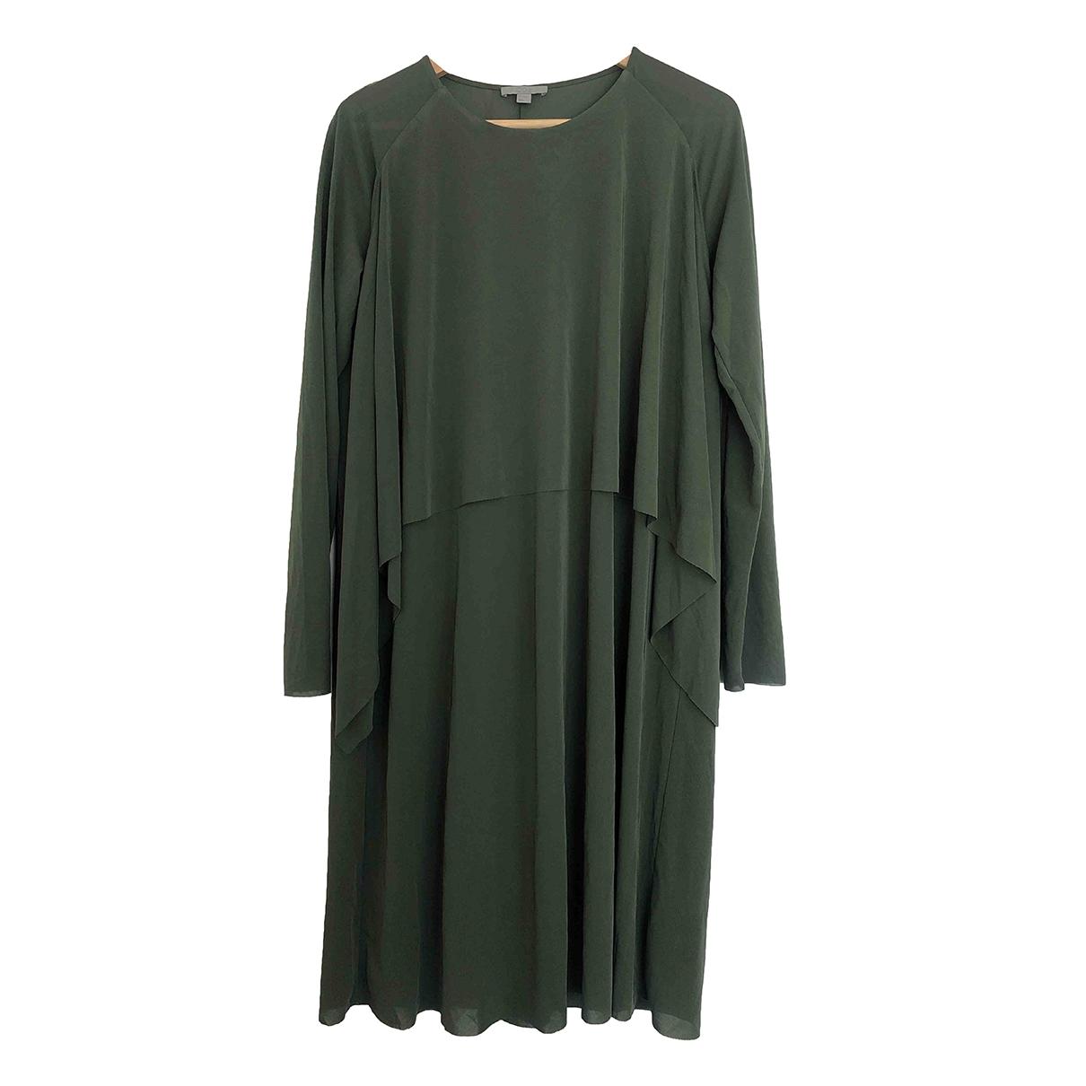 Cos \N Green dress for Women M International