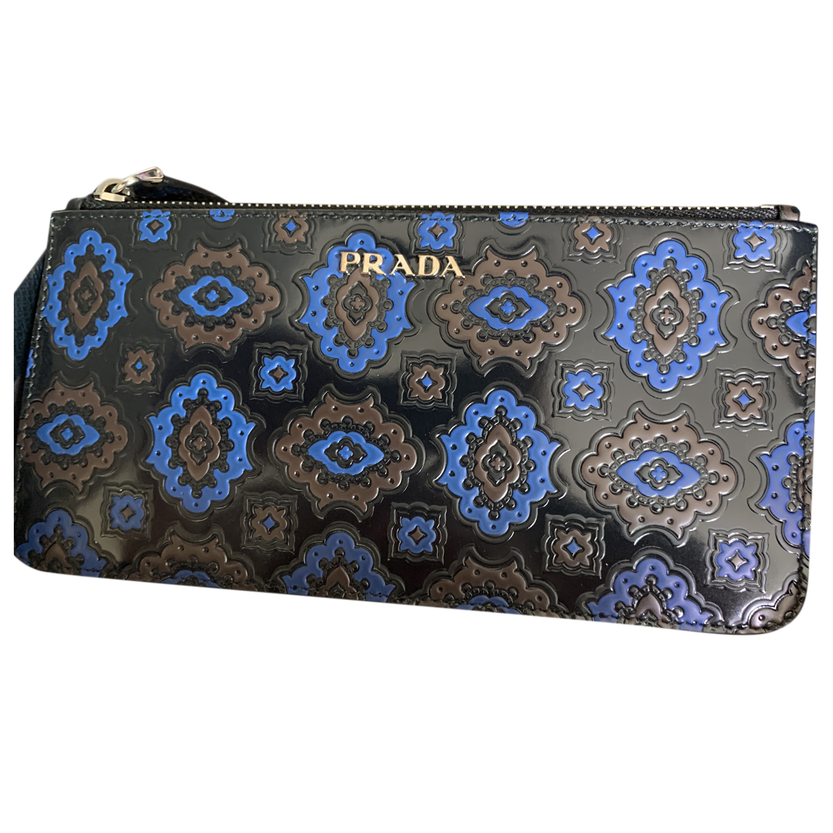 Prada N Leather Purses, wallet & cases for Women N