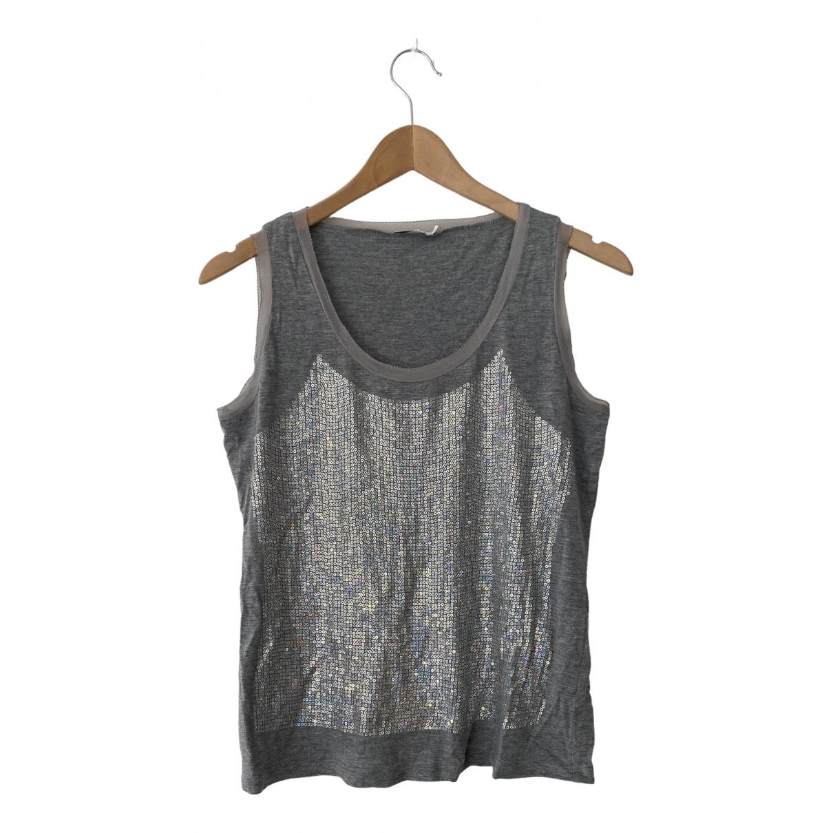 Marella \N Grey  top for Women 40 FR