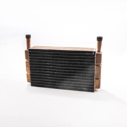 Mei Corp 6839 - Airsource Heater Coil
