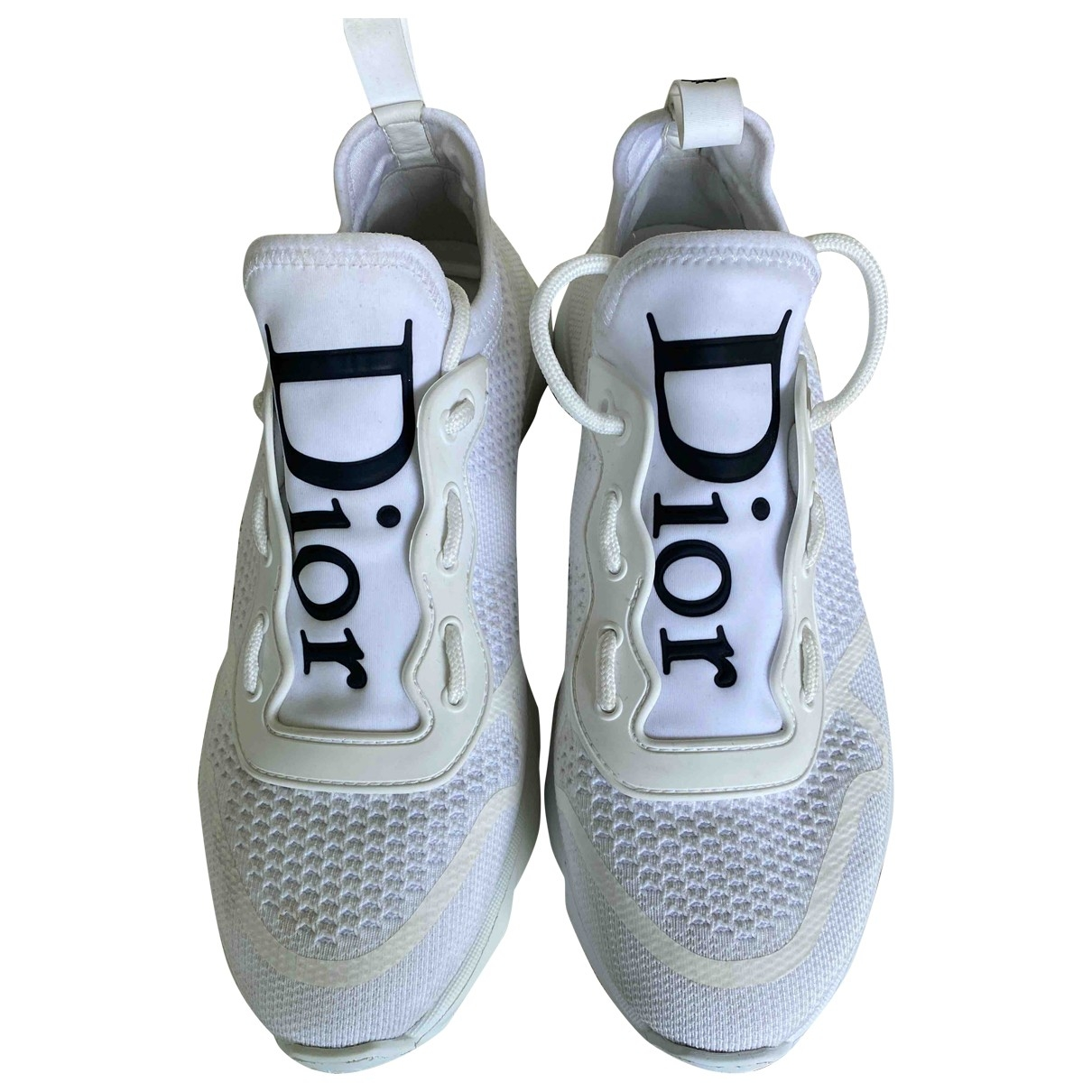 Dior Homme - Baskets B21 Neo pour homme - blanc