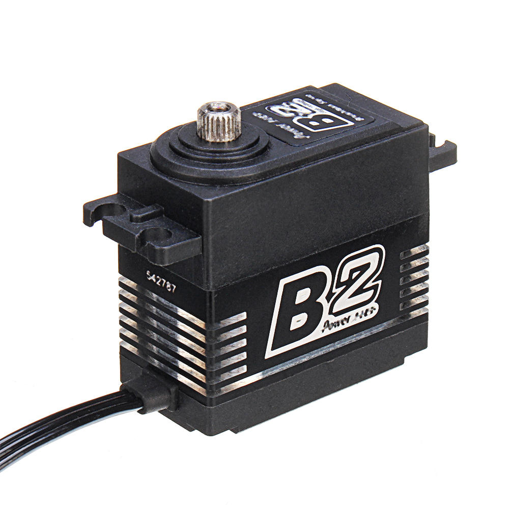 Power HD B2 Digital Servo 35KG Brushless Metal Gear Large Torque For RC Car