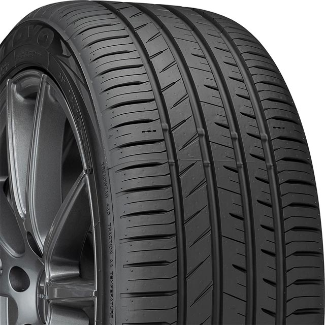 Toyo 214350 Tire Proxes Sport A/S Tire 255/40 R17 98WxL BSW