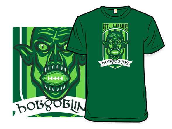 St. Louis Hobgoblins T Shirt
