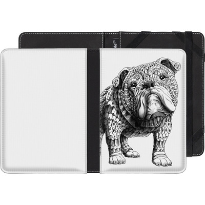 Sony Reader PRS-T3 eBook Reader Huelle - English Bulldog von BIOWORKZ