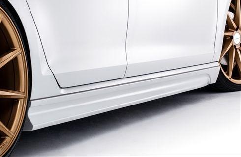 Alpil ALP-GTIMK7-SS-FRP Side Step FRP Volkswagen GTI MK7