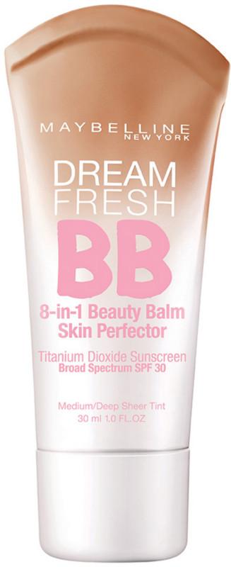 Dream Fresh BB Cream 8-In-1 Skin Perfector - Medium/Deep