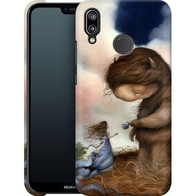 Huawei P20 Lite Smartphone Huelle - Kindered Spirits von Dan May